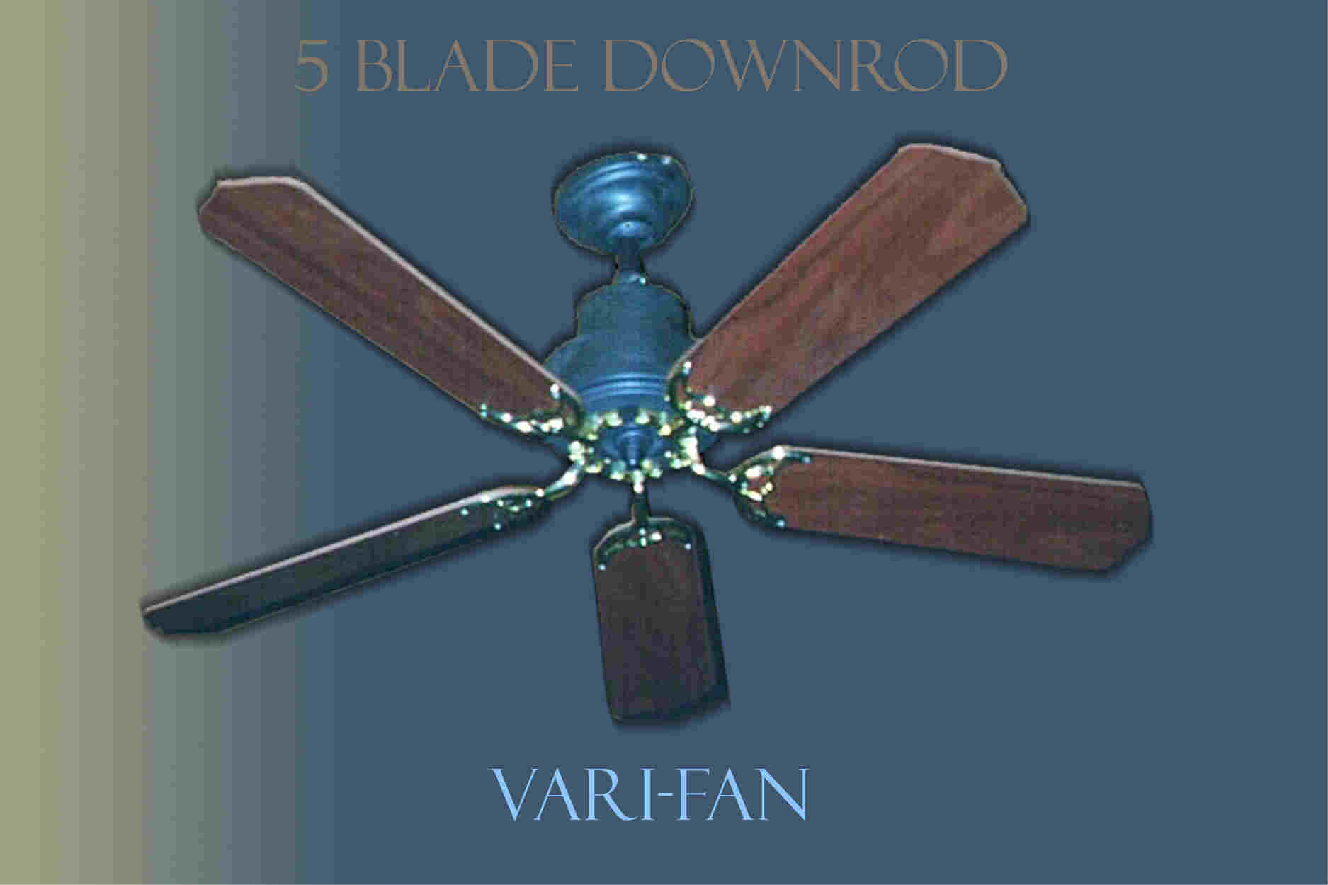 rod kich index ceiling fan products builders inch down paddle jsp fans residential ceilings